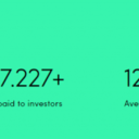 Peerberry has managed to gather thousands of investors and more than half a dozen credit originators in an accessible and very simple platform that since November 2017 has provided solid and stable returns to its investors.