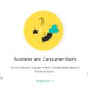 FINBEE Review: Peer to Peer Lending's Photos